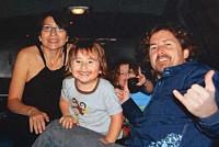 Man who killed the McStay family...