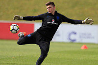 Chelsea look set to replace Kepa