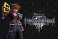 Kingdom Hearts III - ReMIND