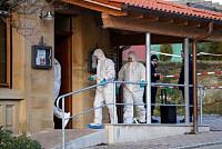 Shock! Gunmen shot dead six members...