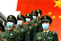 Coronavirus: Senior Chinese officials...