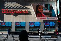 At Walgreens, Complaints of...