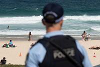 Hot breach in Australian state:...