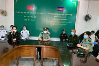 Chinese army doctor visits Kolkata...