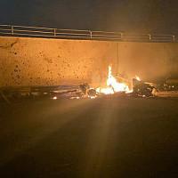 Live Updates: Iran Vows Retaliation...