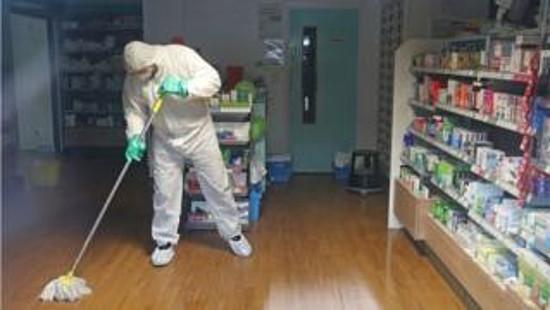 Coronavirus: Brighton GP practice clo...