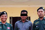 Father raped daughter in Kompong Thom...