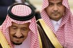 Russia and Saudi Arabia sign major...