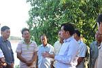 Kampong Cham Provincial Governor...