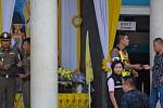 Thailand: Defendant shoots and shoots...