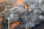 Australian bushfires are God's...