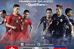 World Cup qualifier 2022: Cambodia...