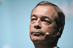 Nigel Farage Slams Sweden Democrats...
