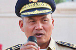 Gen. Seth: Uncertainty of Road...