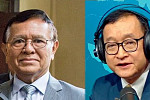 Sam Rainsy calls on opposition...