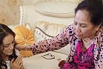 Valentine's Day 5 Khmer stars make...