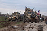 Russians Pressure U.S. Forces in...