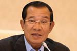 Samdech Techo Hun Sen Orders Off All...