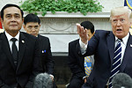 Thai PM Plans to Meet With Labor...