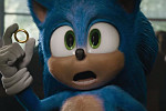 Don't Miss Sonic The Hedgehog's...