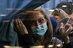 Coronavirus Cases in the United...