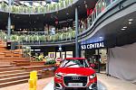 Audi, together with Phnom Penh...