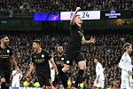 City face England against Real at the...
