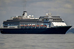 Four passengers were killed aboard a...