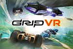 GRIP: Combat Racing is Getting a VR...