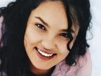 Megan sthefania F
