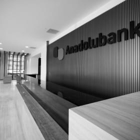 Anadolubank Central Office