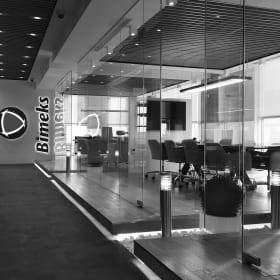 Bimeks Central Office