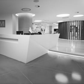 BKM Central Office