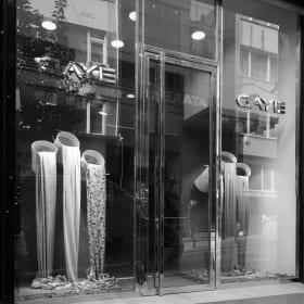 Gaye Tekstil