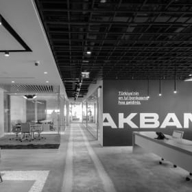 AKBANK European Corporate Branches Office