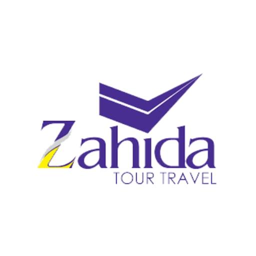 Logo Zahida Nufus Indonesia