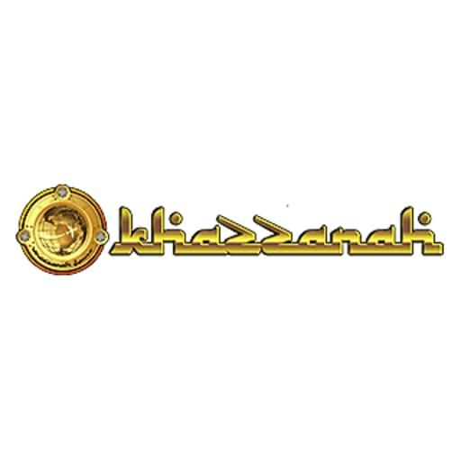 Logo Khazzanah Al-anshary