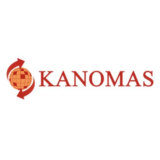 Logo Kanomas Arci Wisata