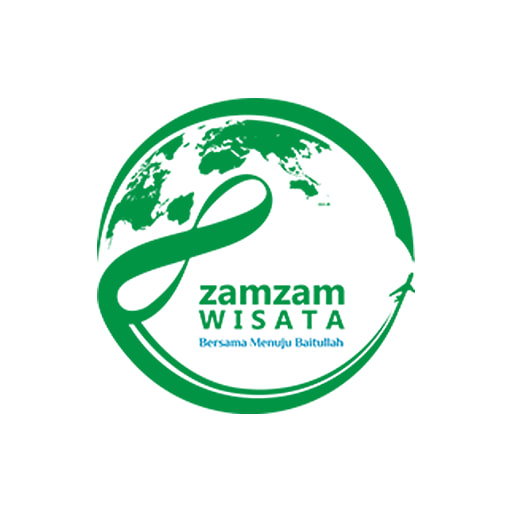 Logo Zamzam Wisata