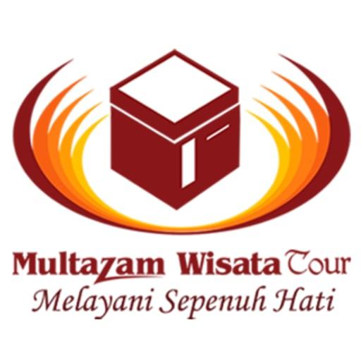 Logo Multazam Wisata Rohani