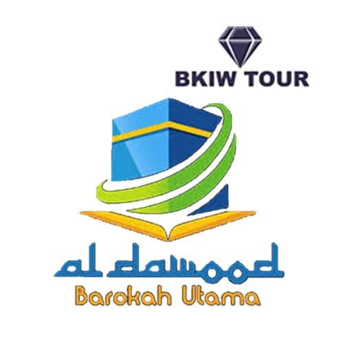 Logo Al Dawood