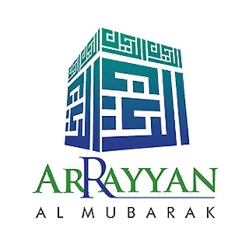 Logo Arrayyan Al Mubarak