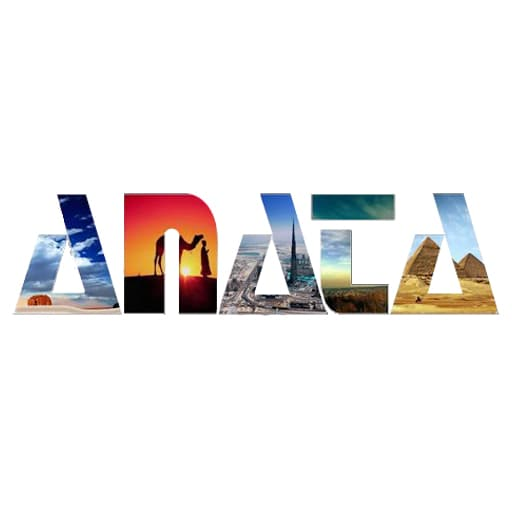 Logo Anata Tour & Travel