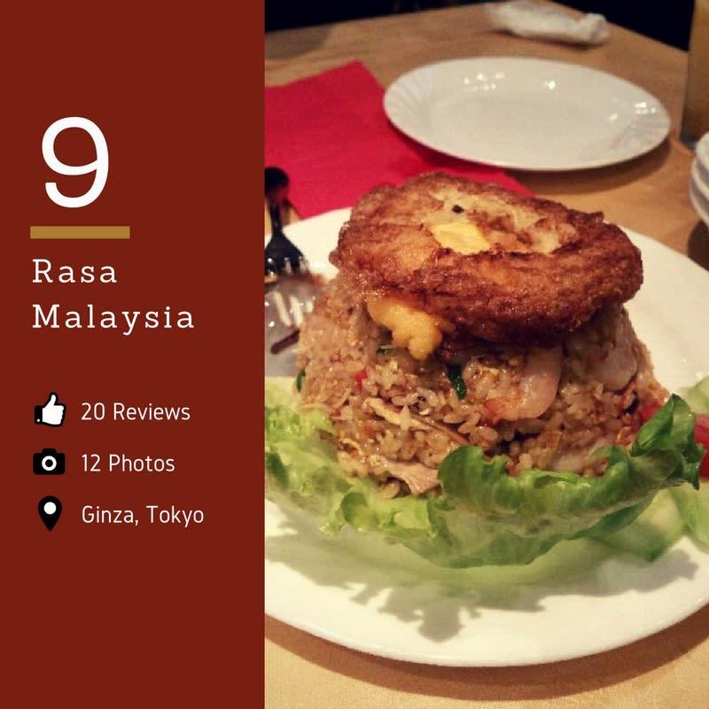 Rasa Malaysia Halal Navi