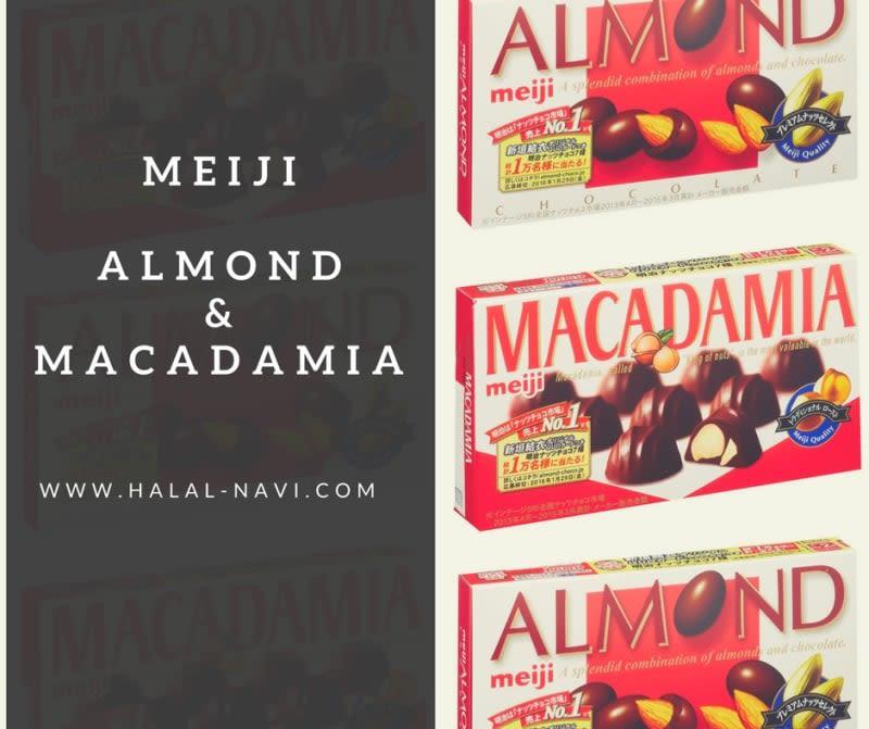 coklat snek mesra muslim