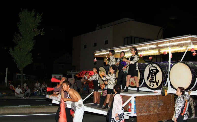 hirosaki festival