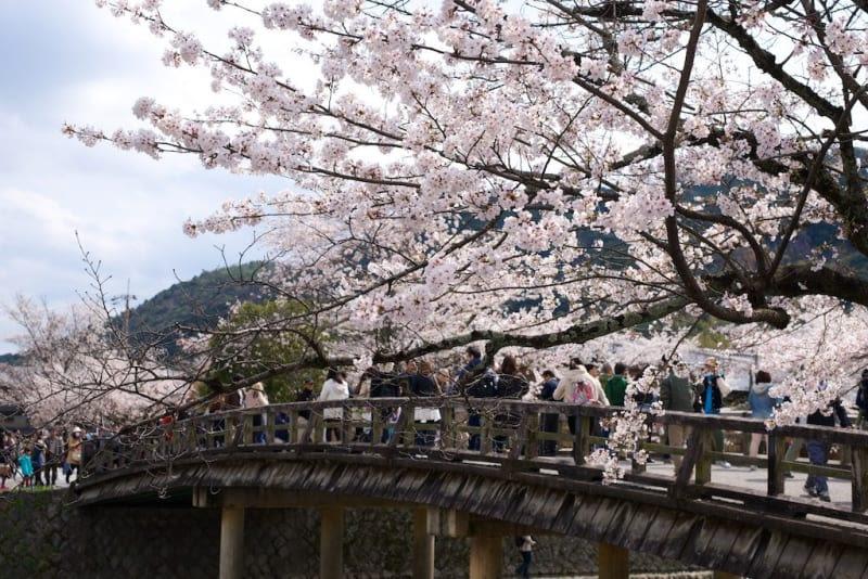 Togetsukyō Bridge (Arashiyama)