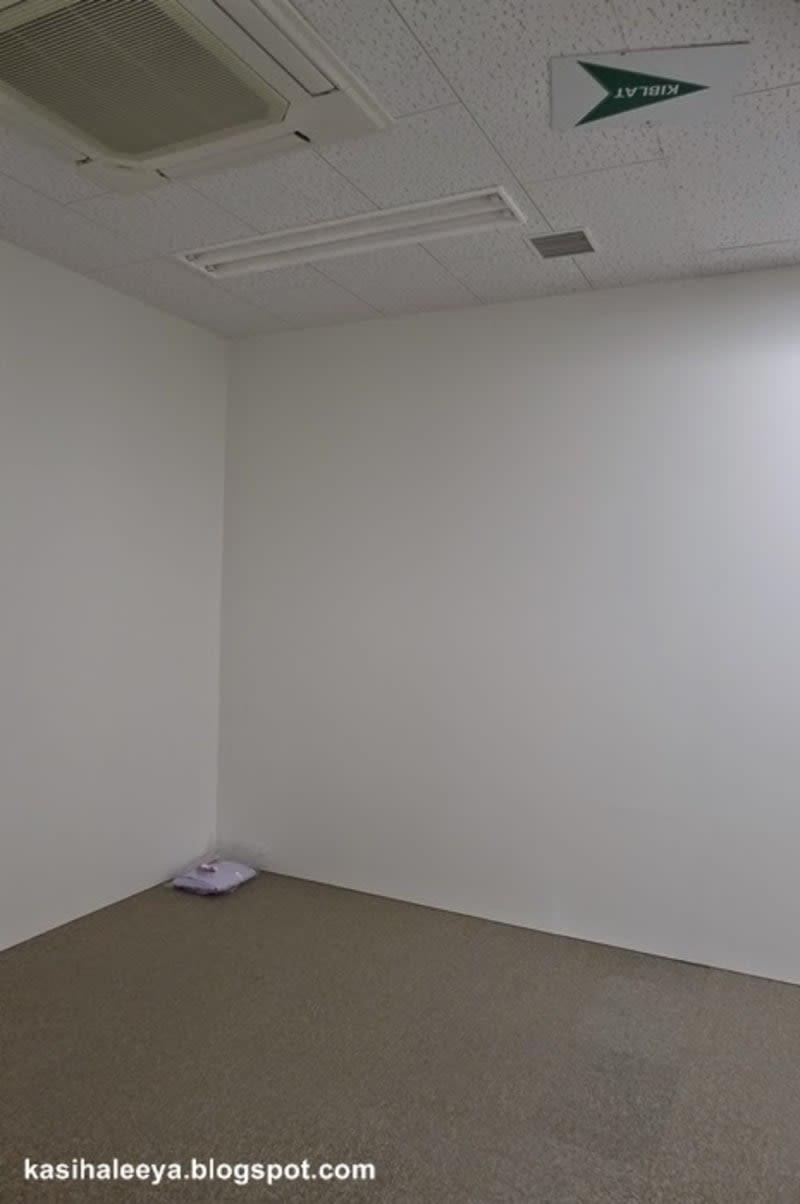 Rinku Premium Prayer Room