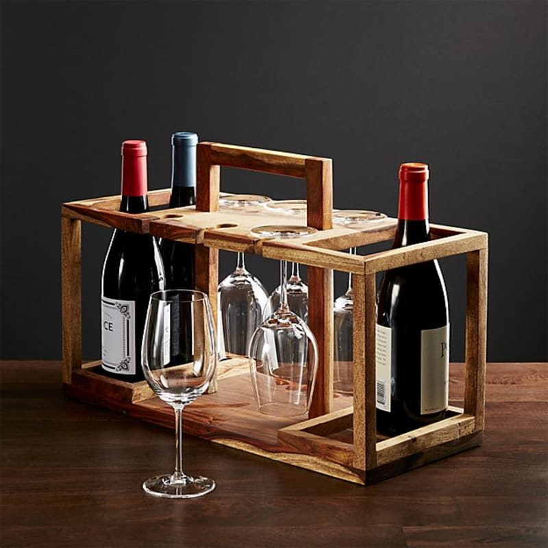 wine-bottle-and-glass-caddy
