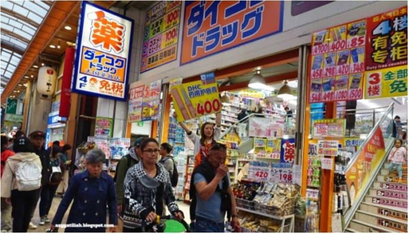 japan-drug-stores